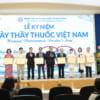 Bệnh viện đa khoa Quốc tế Hải Phòng kỷ niệm 64 năm Ngày Thầy thuốc Việt Nam 27/2