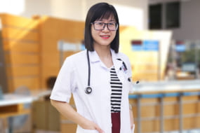 Bác sĩ Bùi Thị Hoàng Mai