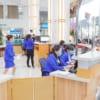 Công tác phòng, chống bệnh viêm đường hô hấp cấp do chủng mới của vi rút Corona tại Bệnh viện đa khoa Quốc tế Hải Phòng