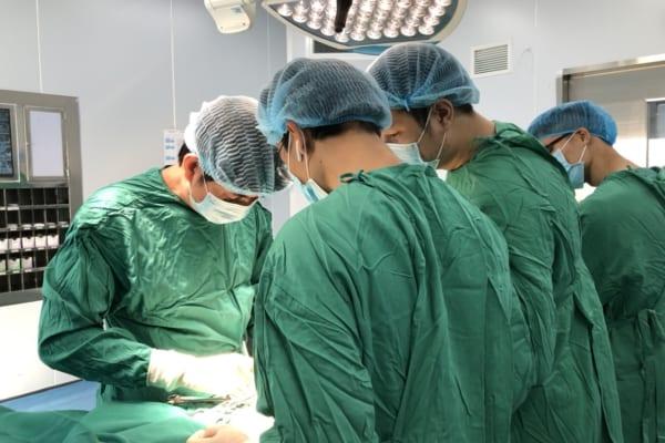 Trượt đốt sống và sự vượt trội của phương pháp nẹp cột sống lưng (TLIF) trong điều trị tại Bệnh viện đa khoa Quốc tế Hải Phòng