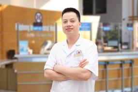 Bác sĩ Vũ Hồng Thăng