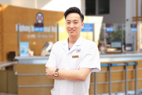Bác sĩ Đỗ Quang Thục