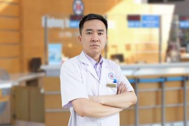 BSCK I Nguyễn Thanh Phong