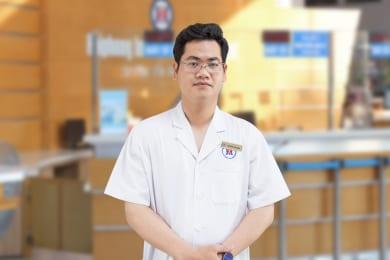 Bác sĩ Nguyễn Văn Trinh