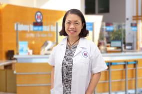BSCKII. Phạm Thị Xuân Minh