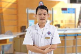 Bác sĩ Phạm Minh Đức