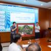 Bệnh viện đa khoa tỉnh Phú Thọ đến tham quan mô hình Bệnh án điện tử tại Bệnh viện đa khoa Quốc tế Hải Phòng