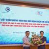 Tiếp đón đoàn Bệnh viện Tim Hà Nội đến thăm quan mô hình tổ chức hoạt động khám chữa bệnh ứng dụng CNTT và bệnh án điện tử tại bệnh viện đa khoa Quốc tế Hải Phòng
