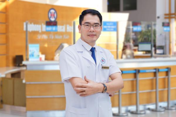 TS.BS. Hoàng Văn Dũng