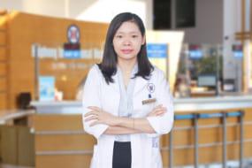 TS Nguyễn Thị Thu Phương