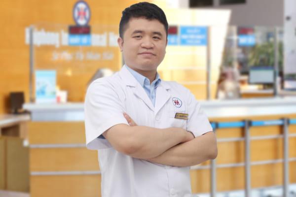 Bác sỹ Tiêu Đức Cường