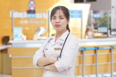 Bác sỹ Phạm Thị Thanh Loan