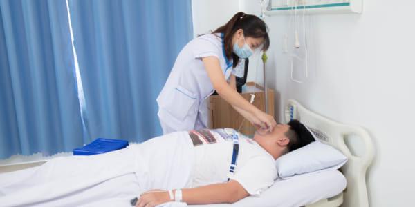 Hội chứng ngưng thở khi ngủ và Kỹ thuật đa ký hô hấp