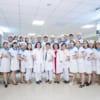 Lễ kỷ niệm 6 năm xây dựng và phát triển Khoa Sản 1, Bệnh viện đa khoa Quốc tế Hải Phòng