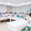 Chương trình hội thảo trao đổi kiến thức về bệnh lao