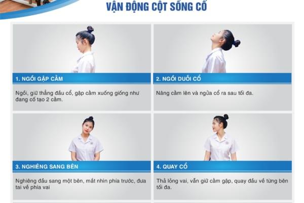 Cách đơn giản phòng và điều trị đau cổ vai gáy, đau lưng