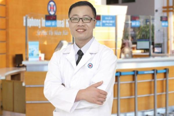 BSCK I Nguyễn Đức Hòa