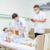 Bệnh nhân bị hoại tử gần toàn bộ đại tràng được các bác sĩ Bệnh viện đa khoa Quốc tế Hải Phòng cứu sống kịp thời
