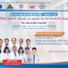 HỘI NGHỊ KHOA HỌC HÔ HẤP HẢI PHÒNG – HAPRESCO 2021: Thực hành chuẩn và quản lý tốt bệnh hô hấp