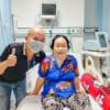 Ứng dụng phương pháp lọc máu liên tục cứu sống bệnh nhân sốc nhiễm khuẩn, suy đa tạng kèm nhiều bệnh lý nền nguy hiểm